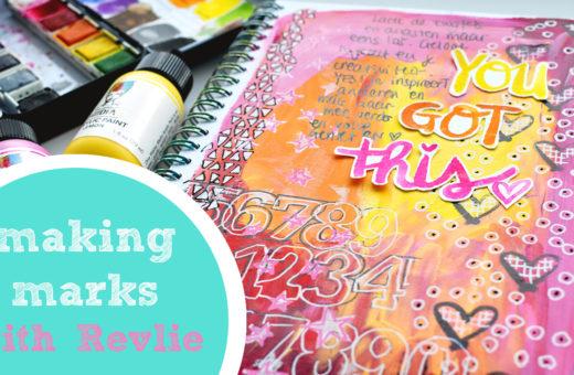 Art Journal ideas You Got This