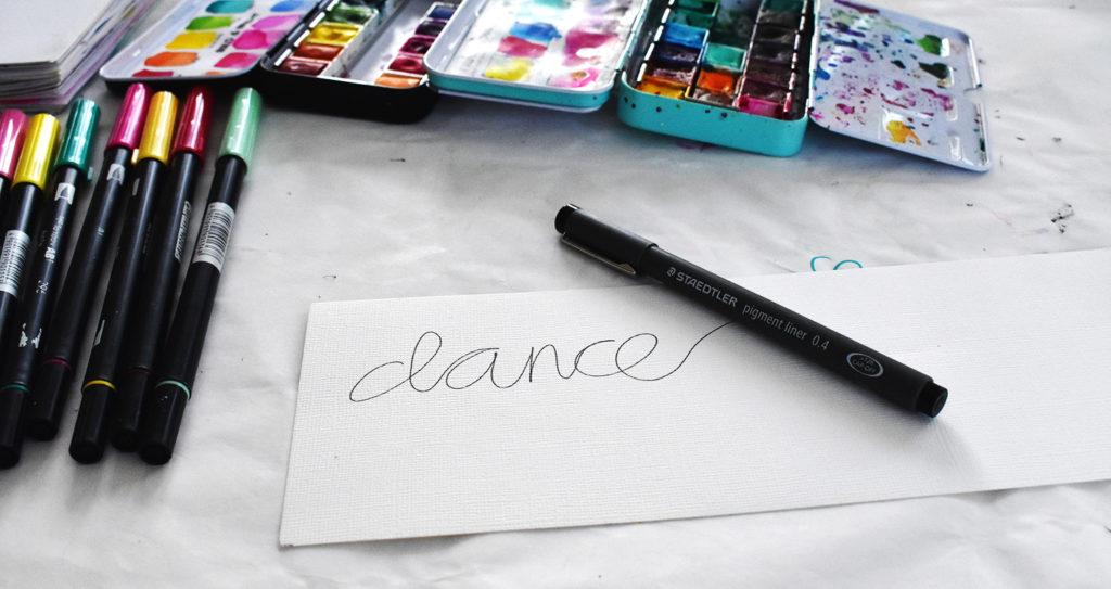 REV IT UP Dare no. 14 DANCE