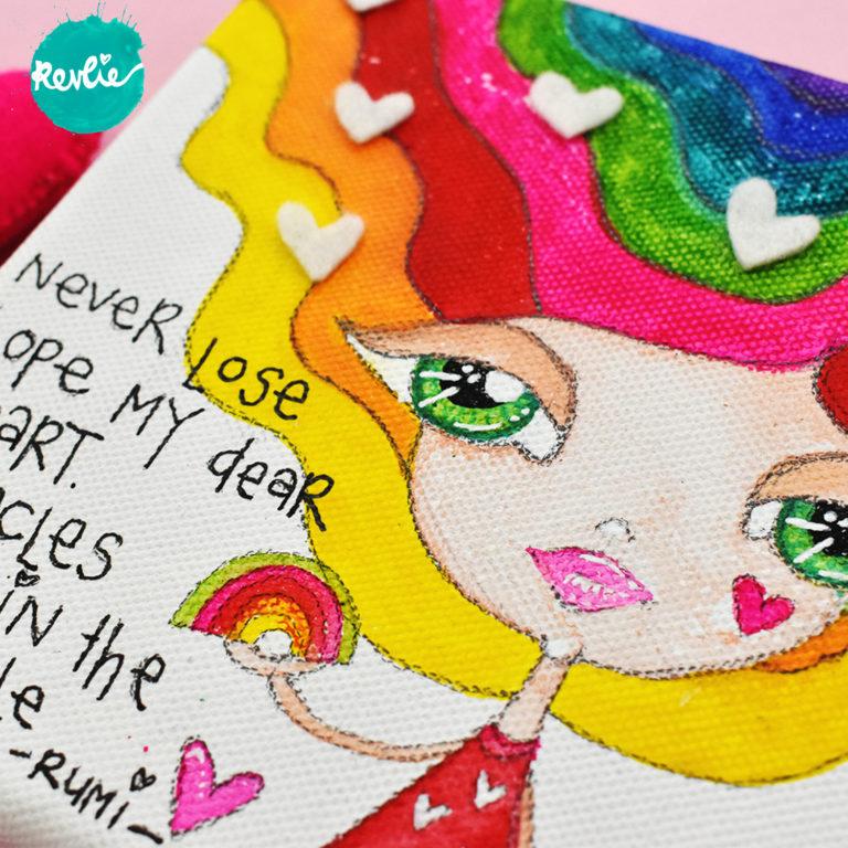 Rocky RainbowGirl
