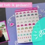 Studio Vlog Nederlands Revlie 011