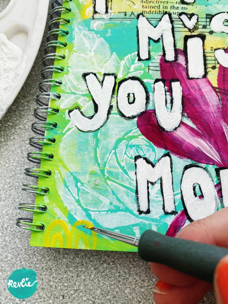 More_Artjournaling_Revlie
